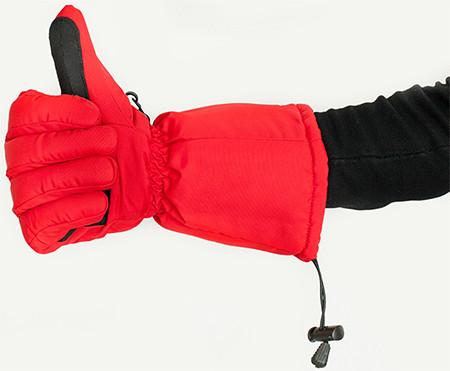 Перчатки RedLaika отличный выбор для морозной зимы