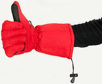 Перчатки с подогревом RedLaika с аккумулятором, фото 1