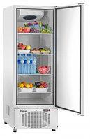 Шкаф холодильный ШХс-0,5-02 ( t -5...+5°С), фото 1