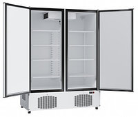 Шкаф холодильный ШХс-1,4-02 ( t -18°С)