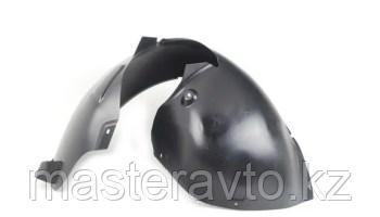 Подкрылок локер передний левый (основная часть) VAG  VW PASSAT B7 2011>NEW