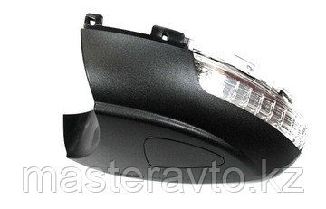 Повторитель в зеркало LH VW PASSAT B7/CC 2008>NEW