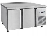 Стол холодильный среднетемпературный СХС-60-01-СО t -2...+8 °С, фото 1