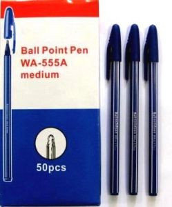 "Ручка шариковая ""AIHAO"" 555"