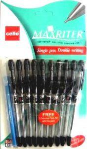 Ручка шариковая Cello Maxriter, фото 2