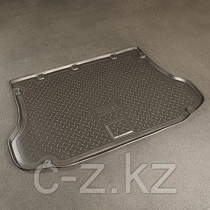 Коврики в багажник для KIA Soul II 2013-н.в.