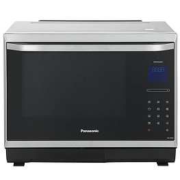 Паровая инверторная печь с конвекцией Panasonic NN-CS894BZPE
