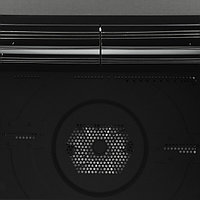 Паровая инверторная печь с конвекцией Panasonic NN-CS894BZPE, фото 2