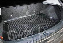 Коврики в багажник для Suzuki Grand Vitara 1998-2005