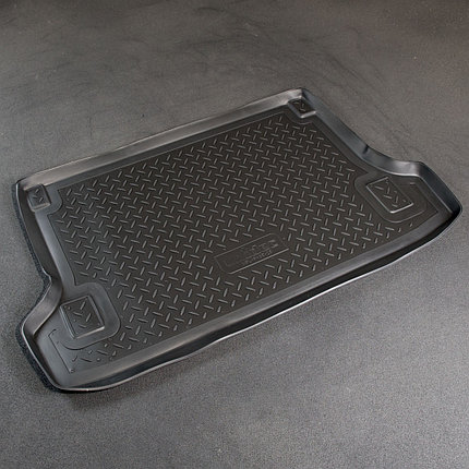 Коврики в багажник для Suzuki Grand Vitara 2005-н.в., фото 2