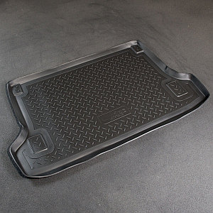 Коврики в багажник для Suzuki Grand Vitara 2005-н.в.