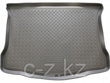 Коврики в багажник для Suzuki SX4 II 2013-н.в.