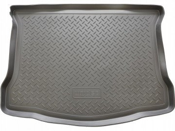 Коврики в багажник для Suzuki SX4 II 2013-н.в., фото 2