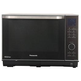 Паровая инверторная печь с конвекцией Panasonic NN-DS596MZPE