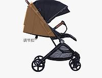 Складная детская коляска Bell.Для детей 6 плюс.Выдерживает до 14 кг веса ребенка