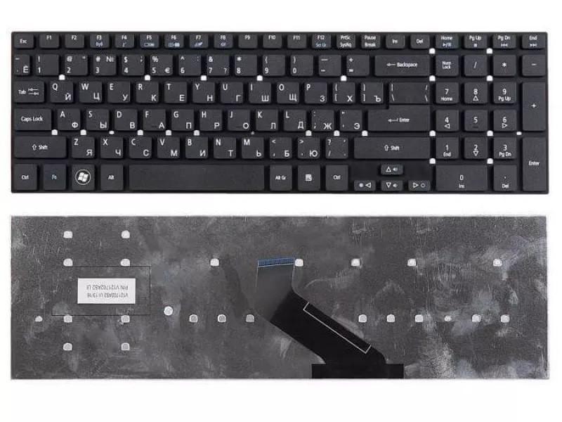 Клавиатура для ноутбука Acer Aspire 5830 5830G 5830T 5830TG