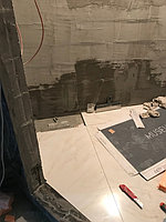 "Финская сауна в квартире. Размер = 2,0 х 1,6 х 2,1 м. Адрес: г. Алматы, ж.к. ""БАЙСАЛ"" 35"