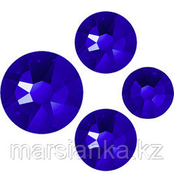 Swarovski Мини-микс №218 Majestic Blue, 20шт