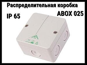 Распределительная коробка АВОХ 025