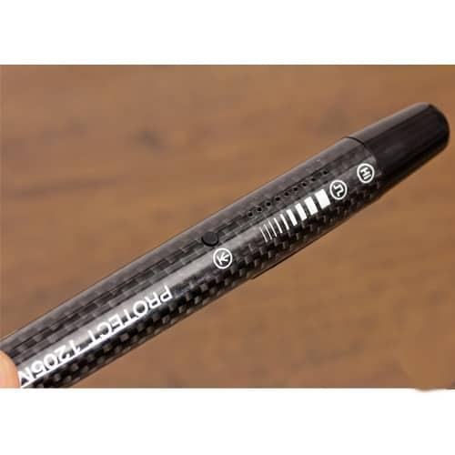Компактный закамуфлированный индикатор поля под ручку Protect 1205