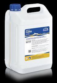 Средство для мытья посуды в посудомоечной машине в воде любой жесткости Imnova Hard 5 л.