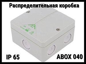 Распределительная коробка АВОХ 040