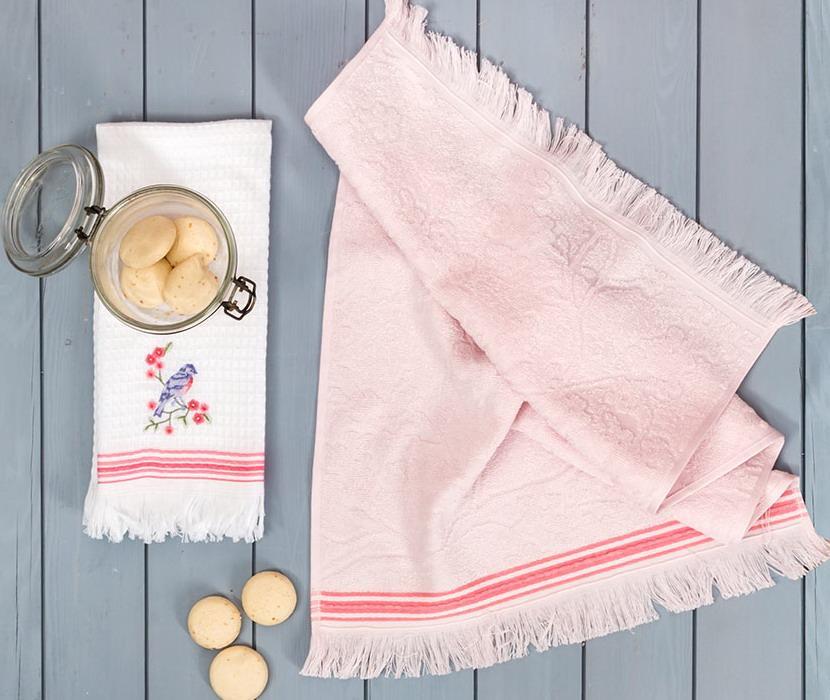 Кухонное полотенце 40 х 60