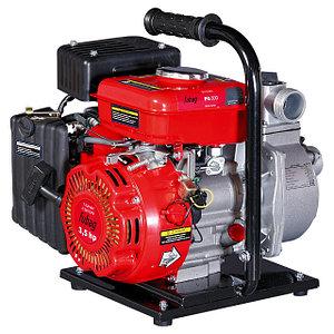 Мотопомпа бензиновая  PG 300 c двигателем Fubag 250 л/мин 16 м
