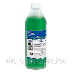 Концентрированное средство для мытья с сильной степенью загрязнения - Dolphin Forte 1 литр