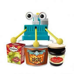 Набор 4M Робот барабанщик 00-03372