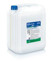 Концентрированное средство для полов, для мытья мраморных полов - Dolphin Basic Plus 5 л