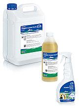 Средство для очистки твердых поверхностей от специфических точечных загрязнений - Power Clean Plus 10 литров
