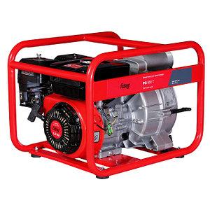 Мотопомпа бензиновая PG 950T c двигателем Fubag 1300 л/мин 26 м