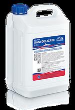 Средство для деликатного ухода за акриловыми и металлическими поверхностями Dolphin Sani-Delicate, 10 л