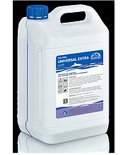 Концентрированное средство для мытья всех видов напольных и настенных поверхностей DOLPHIN UNIVERSAL EXTRA 5л