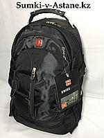 Универсальный рюкзак для города Swissgear.Высота 45 см,ширина 30 см, глубина 20 см., фото 1