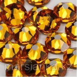 "Swarovski Tangerine из ""Мегамикс №1"", 90шт, фото 2"