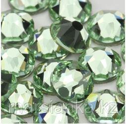 "Swarovski Chrysolite из ""Мегамикс №2"", 90шт, фото 2"