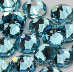 "Swarovski Light Turquoise из ""Мегамикс №2"", 90шт"