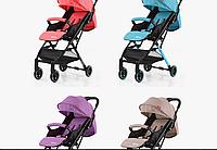 Детская коляска для детей 6 плюс