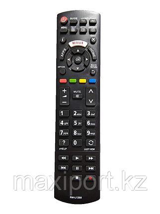 Пульт PANASONIC RM-L1268 на все плоские телевизоры, фото 2