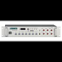 Усилитель-микшер DSPPA MP310U