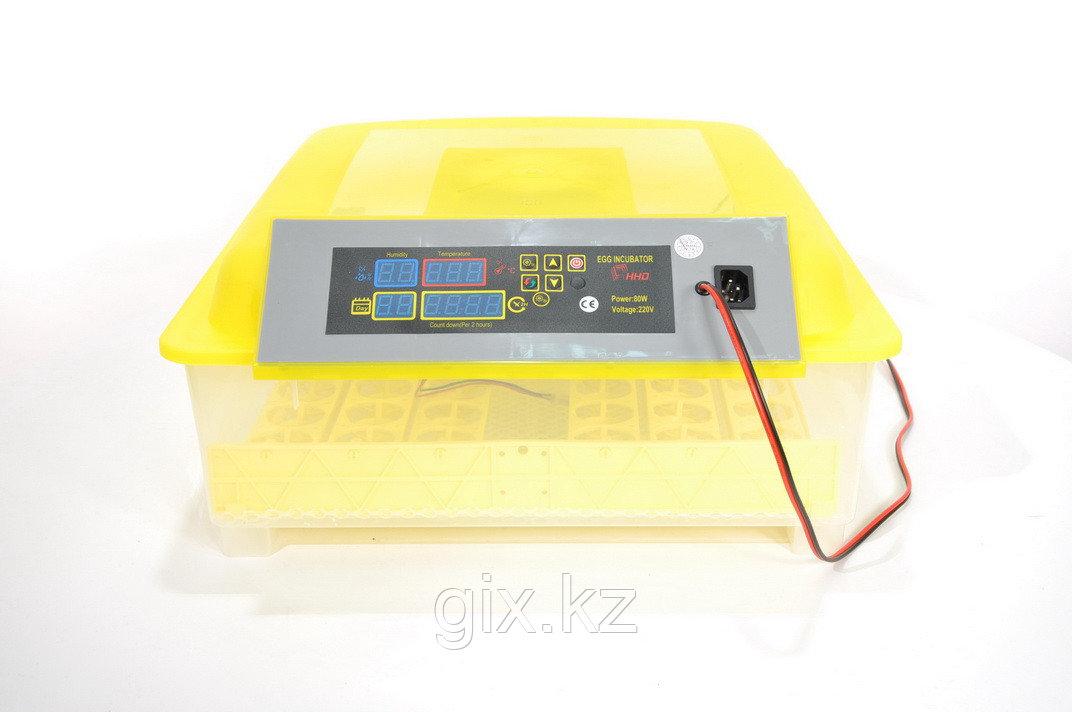 "Цифровой автоматический инкубатор ""Комфорт"" на 64 яиц"