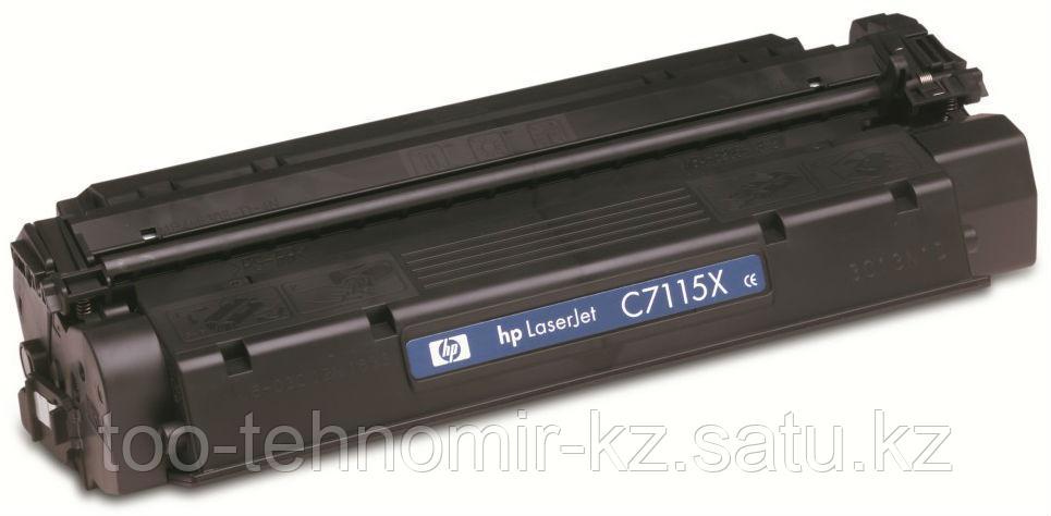 Картридж HP LJ 1200 (С7115A) Оригинал