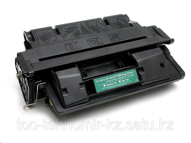 Картридж HP LJ 4000/4050/T/N/NT (Q4127A) Оригинал