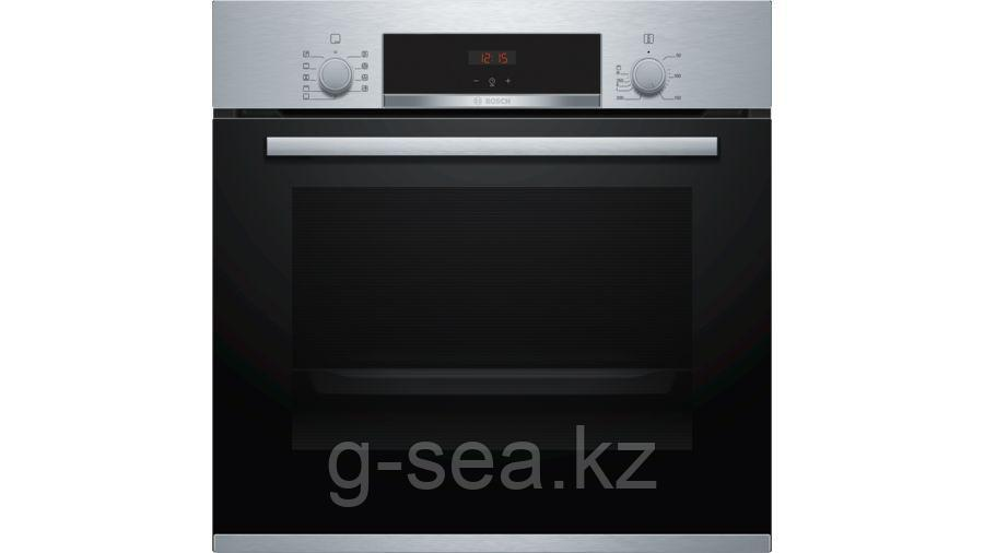 Встраиваемый электрический духовой шкаф Bosch HBF 534ES0Q