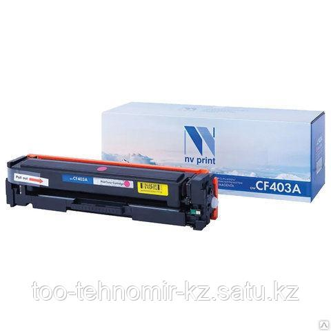 Картридж HP LJ Color M252/274/277 (CF403A) Magenta XPERT