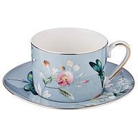 Набор чайных пар 6 перс. 275-1019 Блоссом Lefard
