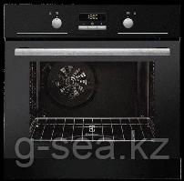 Встраиваемая электрическая духовка Electrolux EZB52410AK, чёрный