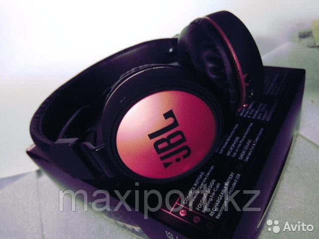 Наушники JBL KD20 Pink Розовые